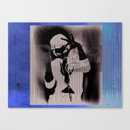Joss Canvas Print