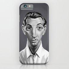 Robert Mitchum Slim Case iPhone 6s