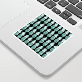 Pineapple Incident Sticker