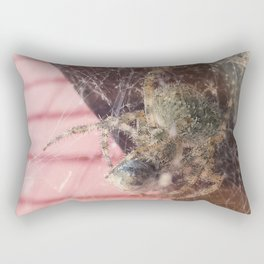 Nothing to Fear Rectangular Pillow