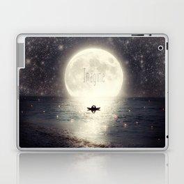 Imagine - Second Date  Laptop & iPad Skin