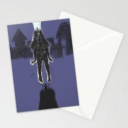 Illuminated Stationery Cards
