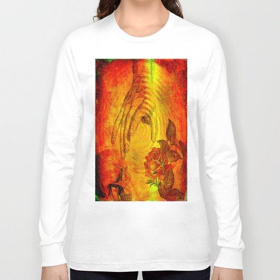 The mystic choice Long Sleeve T-shirt