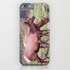 Snoqualmie Valley Elk Slim Case iPhone 6s