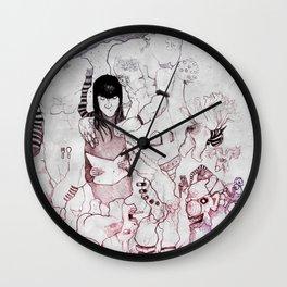 Lomb Wall Clock