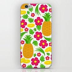 Taste of Aloha iPhone & iPod Skin