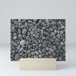 Rocks Mini Art Print