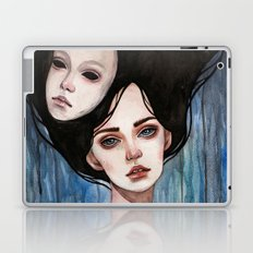 Impersonality Laptop & iPad Skin