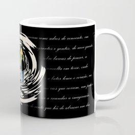 Desejo Coffee Mug
