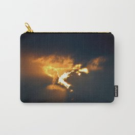 Look To The Sky Carry-All Pouch