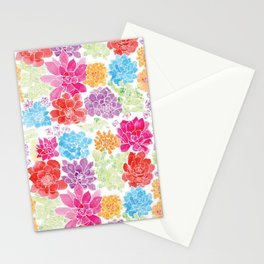 Garden by Offhand Designs Stationery Cards