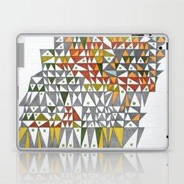 Tetris n. 3 Laptop & iPad Skin