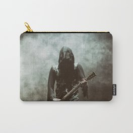 Teloch #OnStagePortrait Carry-All Pouch