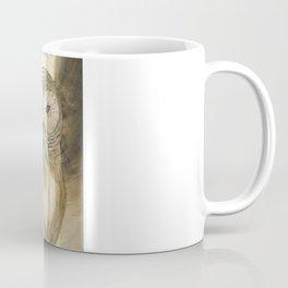 Owlthulhu Coffee Mug