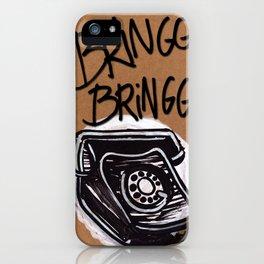 Call iPhone Case