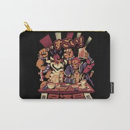 Villain's Izakaya Carry-All Pouch