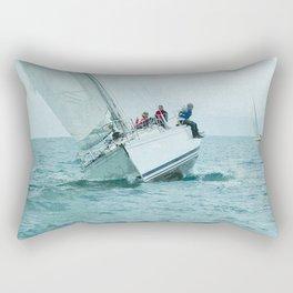 High Side Rectangular Pillow