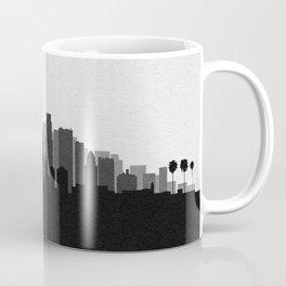 City Skylines: Los Angeles (Alternative) Coffee Mug