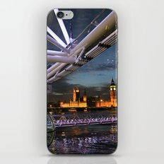 in 'The Eye' iPhone & iPod Skin