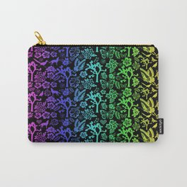 Joshua Tree Colores By CREYES Carry-All Pouch