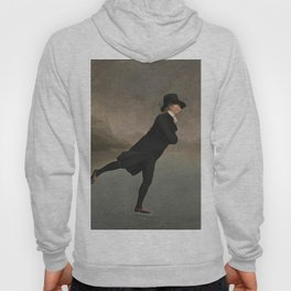Robert Walker- The Skating Minister Hoody