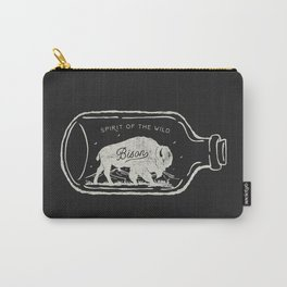 Spirit Of The Wild Carry-All Pouch