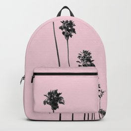 Palm trees 13 Backpack