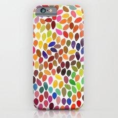 rain 13 iPhone 6s Slim Case