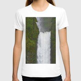 Multnomah Falls I T-shirt