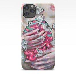 Butterflies Effect iPhone Case