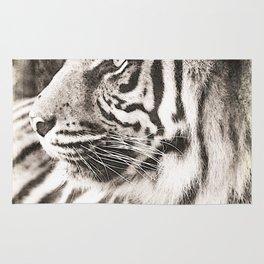 A Tigers Sketch 2 Rug