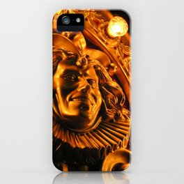 You Jest? iPhone Case