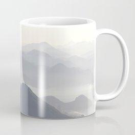 Rio de Janeiro Mountains Coffee Mug