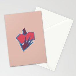 Dizzie Gillespie Stationery Cards