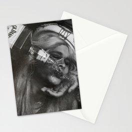 Jacky Daniel's Stationery Cards
