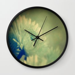 If Tomorrow  Never Comes Wall Clock