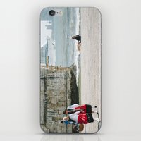 portugal iPhone & iPod Skins featuring Portugal by Sébastien BOUVIER