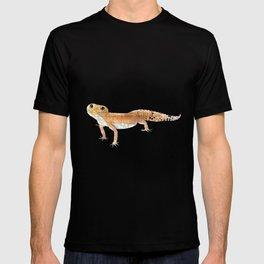 Pumpkin Leopard Gecko T-shirt