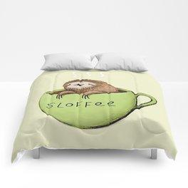 Sloffee Comforters