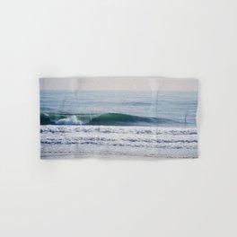 Blue Barrel Hand & Bath Towel