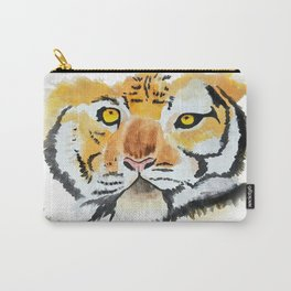 Tiger rawr Carry-All Pouch