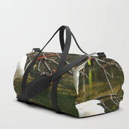 Ibis Dating Place Duffle Bag
