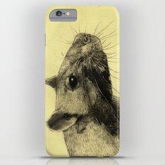 Rat 3 iPhone 6 Plus Slim Case