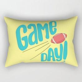 Game Day! Rectangular Pillow