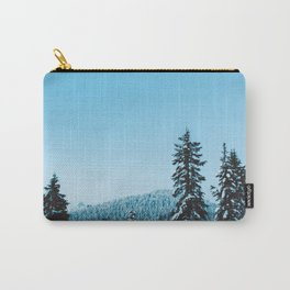 Grouse Mountain v.1 Carry-All Pouch