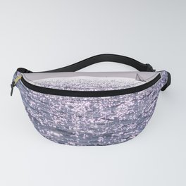 Sea Sparkles Fanny Pack