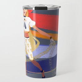 Venus Reboot Travel Mug