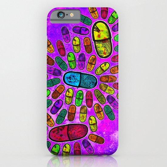 Bitter Pill iPhone & iPod Case