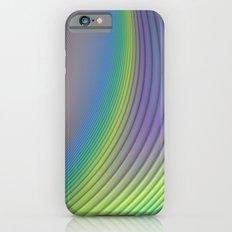 Curves iPhone 6s Slim Case