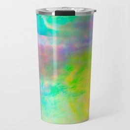 Prisms Play Of Light 1 Travel Mug